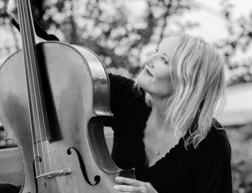 Eva Freitag – Cello & Script